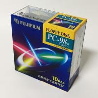 ■メーカー:富士写真フイルム ■種類:3.5インチ2HDフロッピーディスク ■フォーマット:無 ■原...