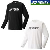 ヨネックス ロングスリーブTシャツ 16158 メンズ 2013SS バドミントン テニス ソフトテニス ゆうパケット対応  タイムセール