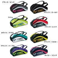 ■品番/BAG1612R ■商品名/ラケットバッグ6(リュック付) <テニス6本用> ■カラー/  ...