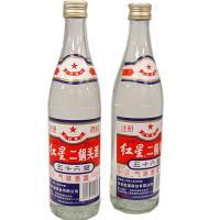 白酒 紅星二鍋頭酒アルコード(56度)1本