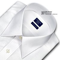 ■長袖ワイシャツ ■綿100%  ■形態安定アポロコット ■衿:レギュラーカラー    ■カフス:ア...