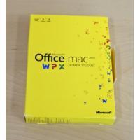 メーカー:マイクロソフト  開封済み中古品です。付属品はそろっています。英語版です。3ライセンス可能...