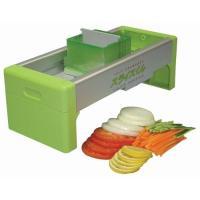 ●商品名:野菜カッター用部品 手動スライサー「スライスくん」オプション 4mm千切り刃 ●手動スライ...