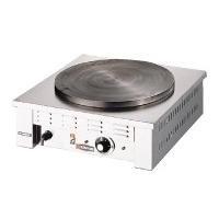 送料無料 クレープ焼き器 クレープ焼き機 ●商品名:電気式クレープ焼器 EC-1000●寸法:500...