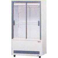 ■新品(メーカー工場直送) メーカー:サンデン 型式:VRS-68XE 温度帯:0℃〜10℃ 外形寸...