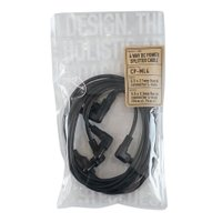 FREE THE TONE 4 Way DC Power Splitter Cable CP-ML4...
