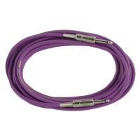 YAMAHA GRC-500 PU 5m ギターケーブル導線率が高く耐久性に優れたケーブル(5m)で...