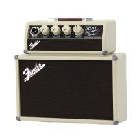 Fender Mini Tonemaster ミニギターアンプフェンダーアンプの名器トーンマスターの...