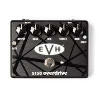 MXR EVH5150 OVERDRIVE オーバードライブ エフェクターもはや説明不用、濃厚であり...