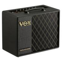 VOX VT20X ギターアンプ コンボ 20Wアンプ/エフェクトを自由にカスタマイズ!モデリングア...
