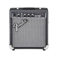 Fender Frontman 10G ギターアンプ「FRONTMAN 10G」は、上質なトーンをリ...