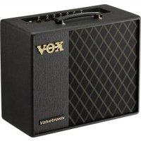 VOX VT40X ギターアンプ コンボ 40W・従来のモデリングとは異なるVET(Virtual ...