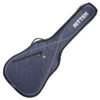 RITTER RGP2-D BLW アコースティックギター用ギグバッグ「リッター」はイギリスを本拠に...