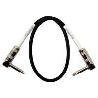 世界的なケーブルメーカー『Hosa(ホサ)』の楽器用シールドケーブルです。エフェクター同士の相互接続...