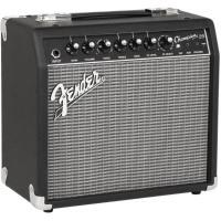 Fender Champion 20 ギターアンプシンプルな操作で、多彩なサウンドをセレクト。手軽で...