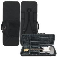 RAINBOW PIEC-F エレキギター用セミハードケース軽量ながら高い保護性能を持つ、シンプルな...