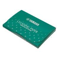 YAMAHA CP3 クリーニングペーパーヤマハ クリーニングペーパーCP3は、タンポやトーンホール...
