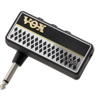 VOX AmPlug2 LEAD AP2-LD ギター用ヘッドホンアンプサウンド、利便性が格段に向上...