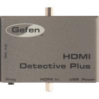 GEFEN EXT-HD-EDIDPN EDIDエミュレーターHDTVディスプレイのEDID情報を記...