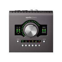クラシックなアナログサウンドと次世代のオーディオコンバージョン。Apollo Twin MkII は...