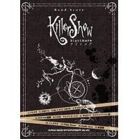 シンコーミュージック ナイトメア/killer show/バンドスコア【楽譜※CDではありません】 ...