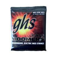 GHS M3045 ベース弦  アーニーボール、ダダリオと並ぶ3大メーカーの一つガス弦です。 しっか...