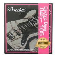 BACCHUS(バッカス) EB Strings BBS45 45-105 エレキベース弦 です。ゲ...