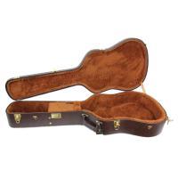 BOBLEN(ボブレン) BL-W アコースティックギター用ハードケース です。ギブソン、マーチン、...