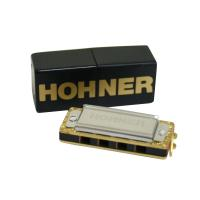 HOHNER 39/8 リトルレディー ミニハーモニカホーナーのミニチュアサイズのハーモニカです。ハ...