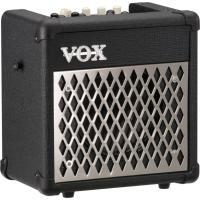 VOX MINI5 Rhythm リズム機能付きコンパクトアンプVOX MINIシリーズは、ロング・...