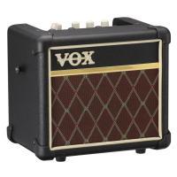 VOX MINI3 G2 CL ギターアンプValvetronixシリーズ直系のモデリング・サウンド...