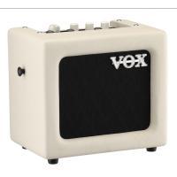 VOX MINI3 G2 IV ギターアンプValvetronixシリーズ直系のモデリング・サウンド...