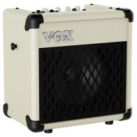 VOX MINI5 Rhythm IV リズム機能付きコンパクトアンプ アイボリーカラーアイボリーと...
