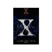 判型 B5ページ数 288X 監修ISBN 3846-3ライヴ・バージョン4曲を含むXの『SINGL...