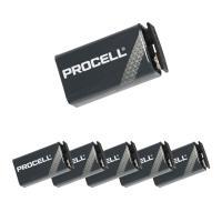 世界中で高い評価を得ているアメリカの電池メーカー「デュラセル社」のプロセルは、高い性能と信頼性でプロ...
