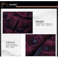 ダウンジャケット ダウンコート レディース マント付 高級品 重ね着 チェック柄 中綿コート 切り替え色 大きいサイズ 101-1308