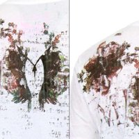 【SALE】モナーキー S/S Tシャツ ミューティーニー クルー ホワイト MONARCHY SS TEE MUTINY CREW White