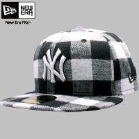 ニューエラ キャップ バフ イー ナフ ニューヨーク ヤンキース ホワイト New Era BUFF E NUFF New York Yankees White