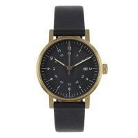 ◆商品名:ヴォイド VOID 腕時計 V03D ◆サイズ:直径約38 x D10 mm ◆素材:ケー...