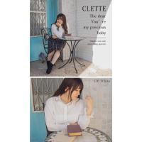 大きいサイズ レディース スカラップレースシャツ|clette-online|06