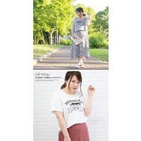 大きいサイズ レディース cletteオリジナル★パンサープリントTシャツ|clette-online|04