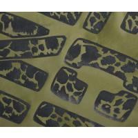 ECKO UNLTD エコーアンリミテッド MA-1 フライトジャケット レオパード柄ロゴ (IF16-07025) セール