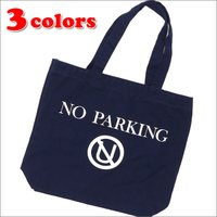 THE PARK・ING GINZA(ザ・パーキング銀座)  x UNDERCOVER(アンダーカバー)  NO PARKING MINI TOTE BAG (トートバッグ)  277-002313-010+【新品】(グッズ)