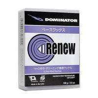 RENEW ケア&クリーニング専用 ベースワックス リニューシリーズ  ■ベース作り・クリーニング専...