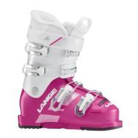 スキーブーツ LANGE ラング ジュニア STARLET 60 LBG5310 子供用 こども 18-19モデル