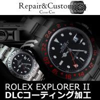 ■対象メーカー:【ROLEX】ロレックス   ■対応モデル:ROLEX【EXPLORER-I】エクス...