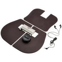 「自分のギター」で消音演奏が可能となるアコースティックギター用のギターサイレンサーです。 使い慣れた...