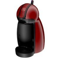 かわいいコンパクトなサイズで、プレミアム感のあるデザインのコーヒーメーカーです。豊かな泡立ちのミルク...