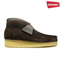 CLARKS / クラークス イギリスの老舗ブーツブランド。英国で現存している最古の靴ブランドとして...