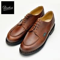 PARABOOT / パラブーツ Parabootは1927年、フランスのヴォアロン地方で靴職人をし...